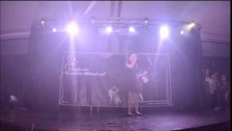 "Sara Monteiro ""Unconditionally"""
