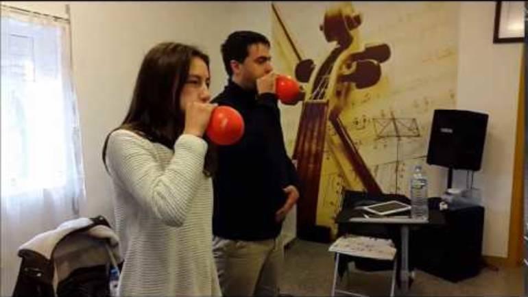 Vocal Coach – Professor Joaquim Caetano – aulas de canto