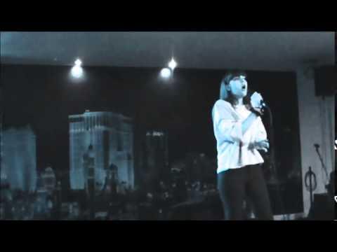 """Melissa Silva """"Primavera"""" The Gifth"""
