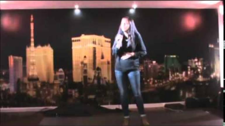 """Márcia Monteiro """"Chegar a ti"""" Rita Guerra"""