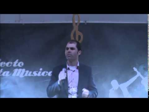 """Miguel Costa """"Esse cara sou eu"""" Roberto Carlos"""
