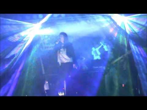 """Patrícia Teixeira """"Lasy song"""" Bruno Mars"""