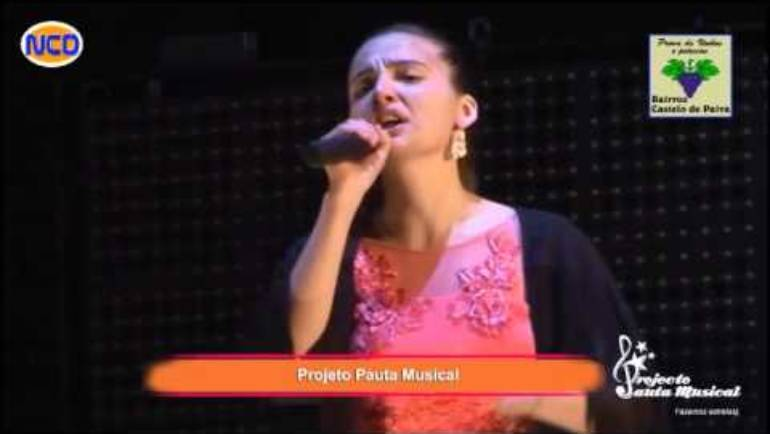 "Catarina Monteiro ""Lenda da Fonte"" 12-03-2016"