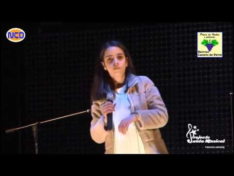 """Ana Isabel """"Verdadeiro"""" Diogo Piçarra 12-03-2016"""