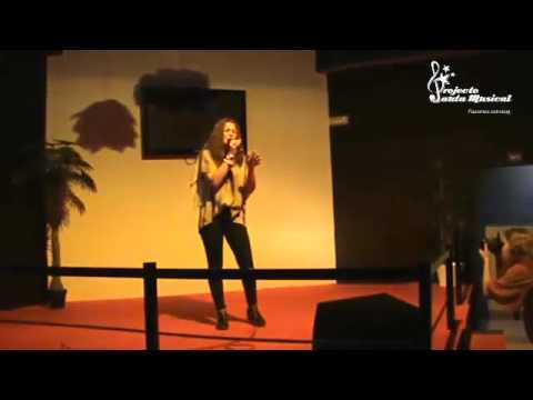 "Alexandra Reis ""All I ask"" Adele"