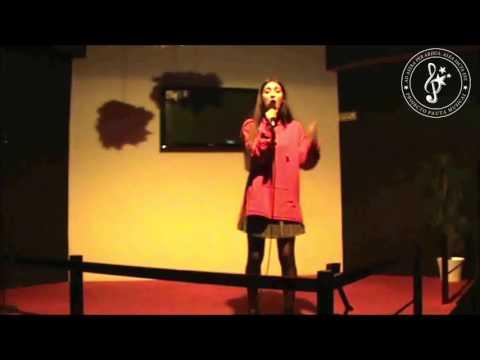 """Francisca Diogo """"Fácil de entender"""" The Gift"""
